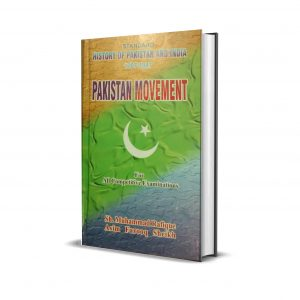 History of Pakistan & India Pakistan Movement 1707-1947