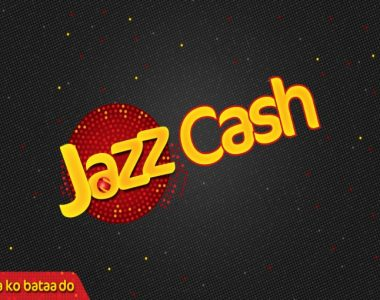 Jazz Cash Online Book Shop.Pk