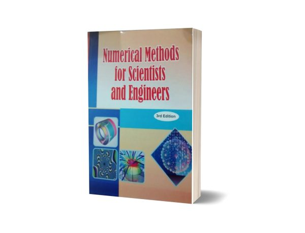 Numerical Methods for Scientists & Engineers 3rd edition By Sankara Rao Local Book