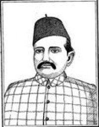Ratan Nath Sarshar's