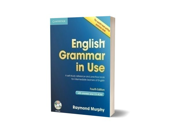 English Grammar in Use Fourth Edition With CD