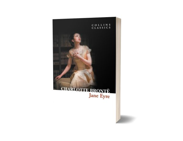 Jane Eyre (Collins Classics) By Charlotte Bronte