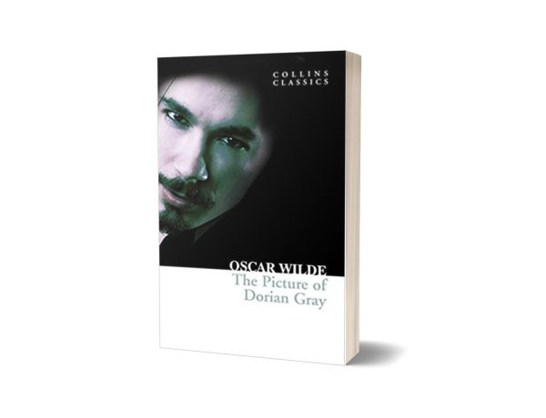 Book Name: The Picture of Dorian Gray (Collins Classics) Book Author: ( i ) Oscar Wilde Book Publishers: William Collins; Reprint Publish Date: (April 1, 2010) Format: Hard Copy & PDF