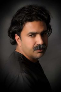 Author Usman Ali
