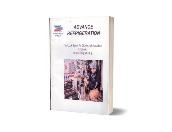 Advance Refrigeration Ract-243