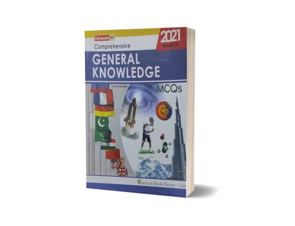 Comprehensive General Knowledge MCQs By Ch Najeeb Ahmed March 2021