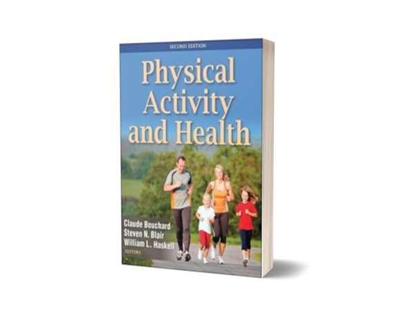 Physical Activity and Health By Claude Bouchard