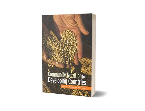 Community Nutrition for Developing Countries By Norman J. Temple