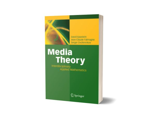 Media theory interdisciplinary applied mathematics