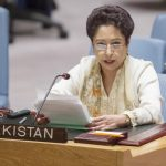 About  Maleeha Lodhi