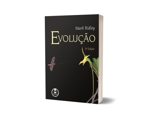 EVOLUTION 3RD EDITION BY MARK RIDLEY