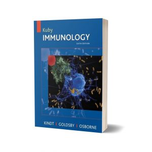 Kuby Immunology 6th Edition Spanish Language