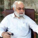 Prof Mohammad Nawaz Tair