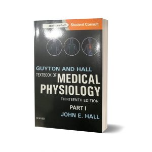 Guyton and Hall Textbook of Medical Physiology Part 1 & 2 By John E. Hall PhD