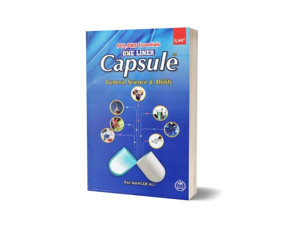 ILMI One Liner Capsule General Knowledge PCS PMS By Rai Mansab Ali