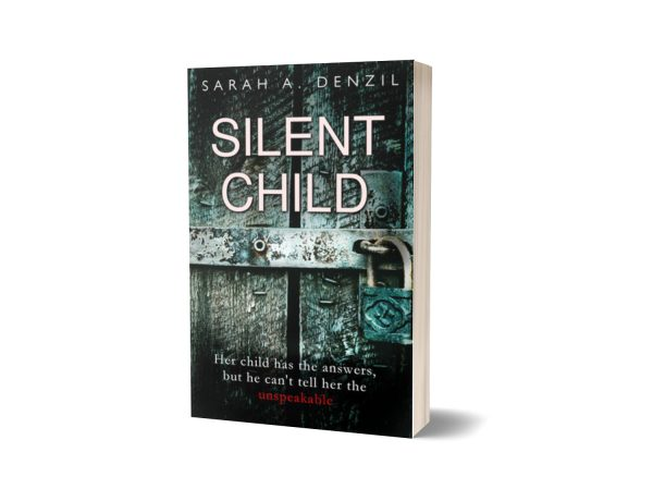Silent Child Book By Sarah A. Denzil