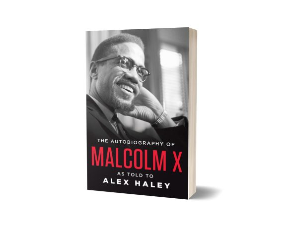 The Autobiography of Malcolm X Book By Alex Haley and Malcolm X Cover