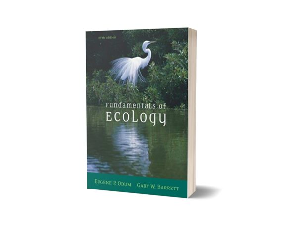 Fundamentals of Ecology 5th Edition by Eugene Odum