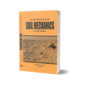Fundamentals of Soil Mechanics By M. Siddique Qureshi 2nd Edition
