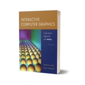 Interactive Computer Graphics 7th Edition By Edward Angel