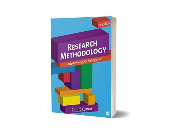 Research Methodology A Step-by-Step Guide for Beginners Third Edition