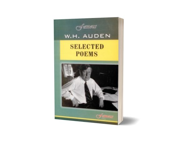 Selected Poems By W.H Auden