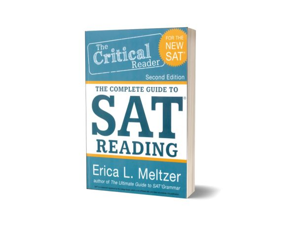 The critical reader 2nd edition By Erica Meltzer