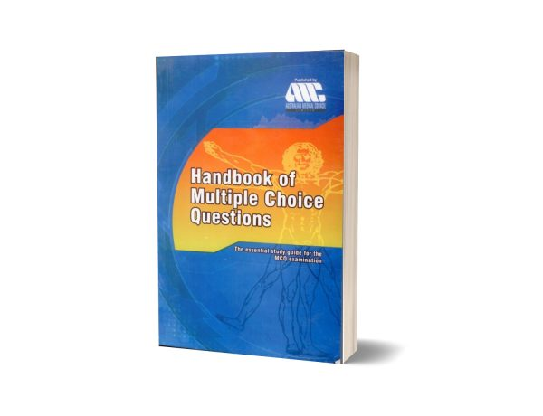AMC Handbook of Multiple Choice Questions