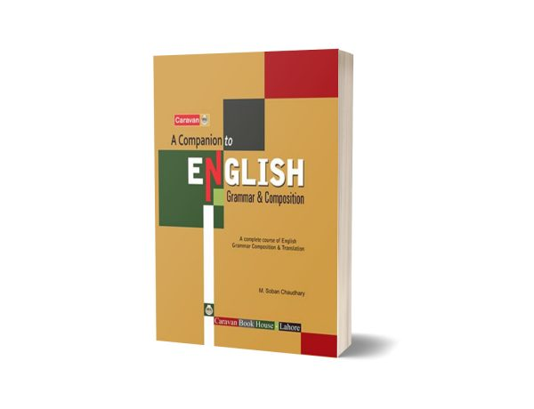 English Grammar & Composition By M.Soban Chaudhary