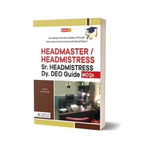 Headmaster & Headmistress Guide By Ch Ahmad Najib