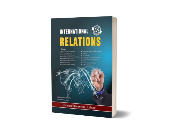 International Relations By Farrukh Ahmad Awan & Shabbir Hussain Chaudhry