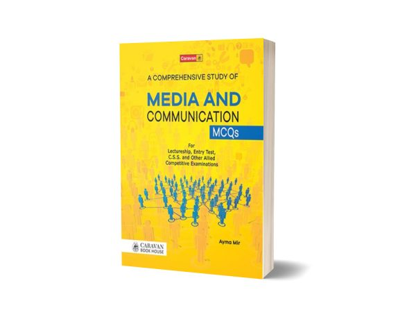 Lectureship & Subject Specialist Media and Communication MCQs By Ayma Mir