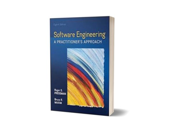 Software Engineering A Practitioner's Approach By Roger S. Pressman