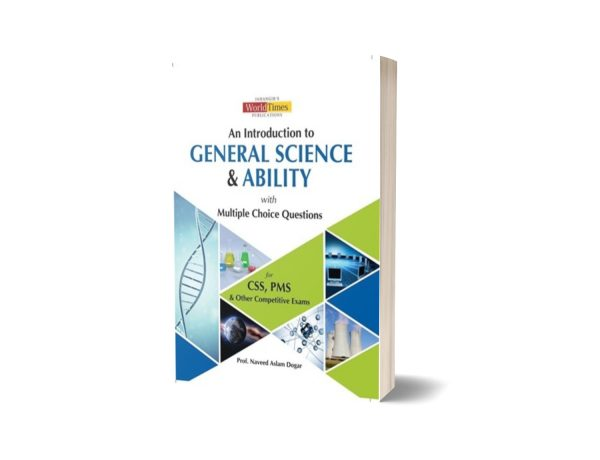 General Science and Ability By Naveed Aslam Dogar