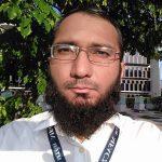 Dr. Salman Ahmed Shaikh