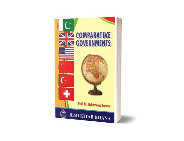 ILMI COMPARATIVE GOVERNMENTS