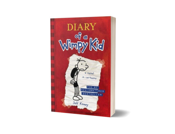 A Novel In Cartoons