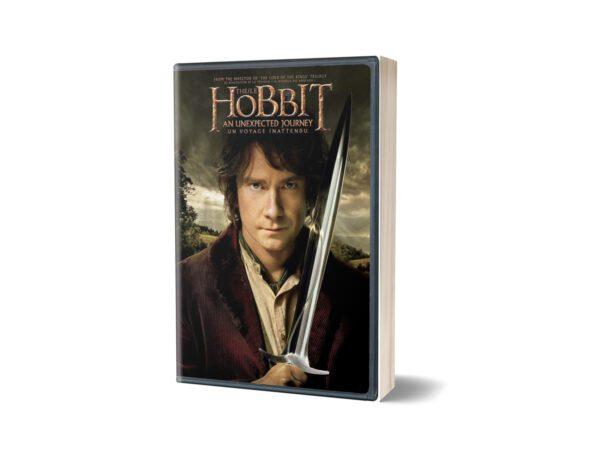 The Hobbit By J.R.R.Tolklein