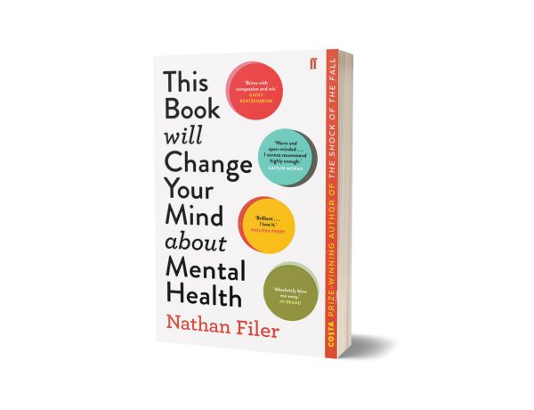 This Book Will Change Your Mind About Me By Nathan Filer