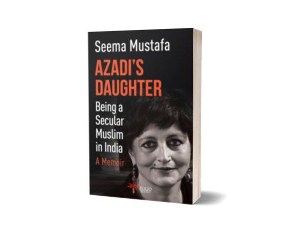 Azadi's Daughter