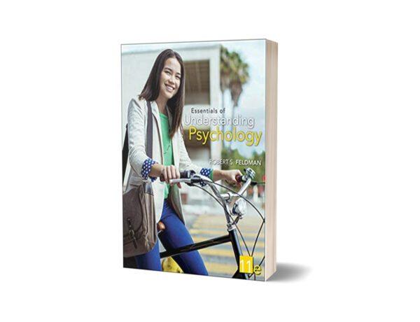 Essentials of Understanding Psychology Ed 11th