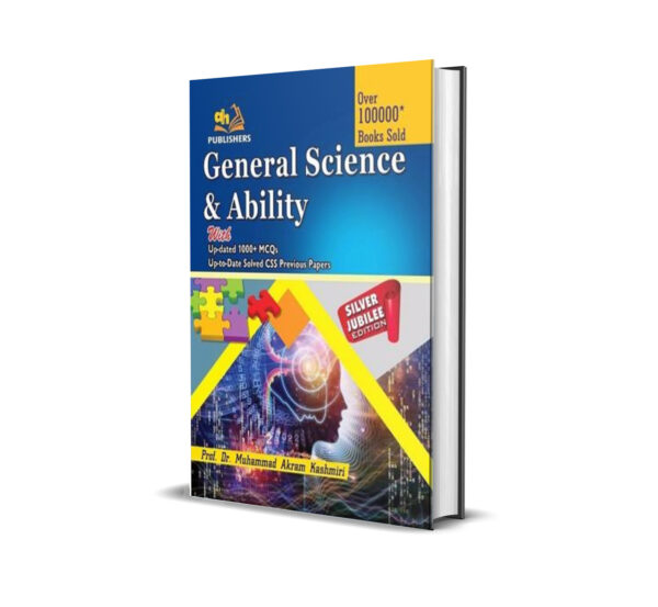 General science and ability