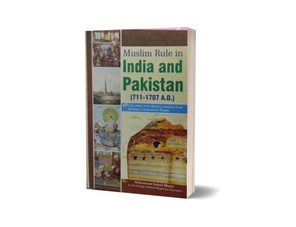 Muslim rule in india and pakistan