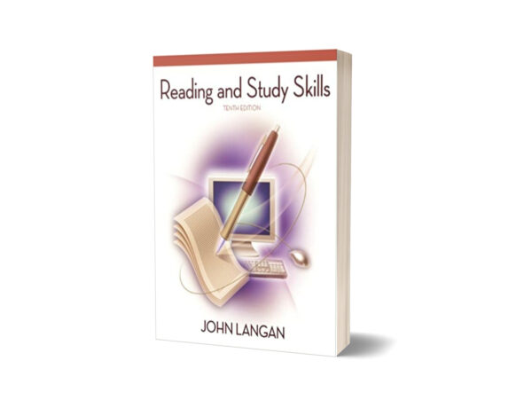 Reading and Study Skills Ed 10th