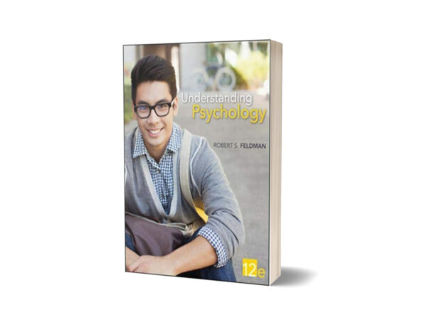 Understanding Psychology Ed 12th
