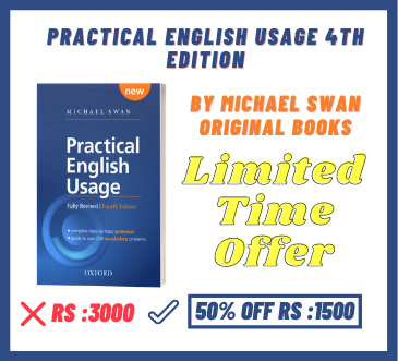 Practical English Usage With CD 4th Edition By Michael Swan
