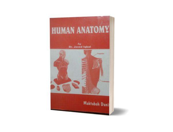 Anatomy By Javed Iqbal