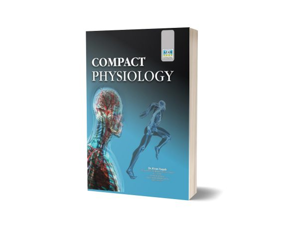 Compact Physiology By Dr. Kamran